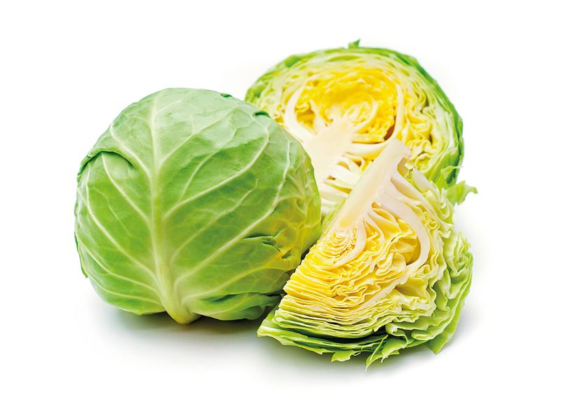 Dubai Health Authority cabbage