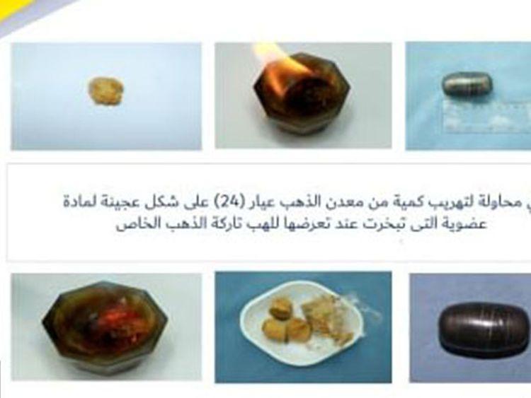 NAT Gold, crystal smuggling-1577718575690