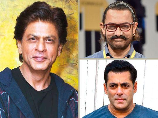 Shah Rukh, Salman Khan keep mum, as Bollywood condemns Delhi riots