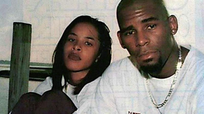 Aaliyah and R. Kelly in Surviving R. Kelly (2019)-1577788110048