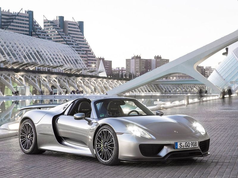 Auto cars of the decade