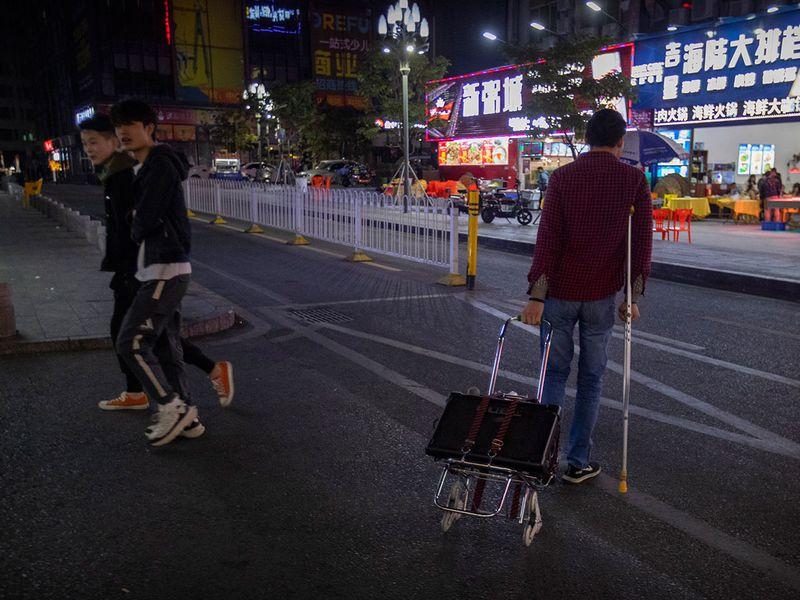 China addict