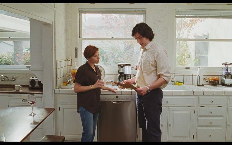 Scarlett Johansson and Adam Driver in Marriage Story (2019)-1577794542922