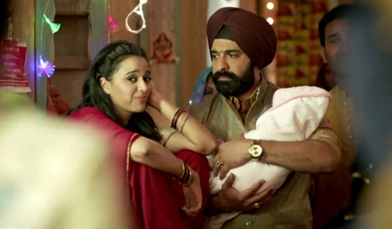Swara Bhaskar in 'Tanu Weds Manu'