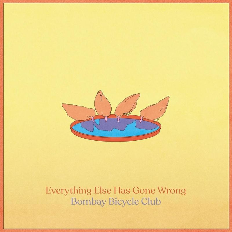 TAB Bombay Bicycle Club  Everything Else Has Gone Wrong-1577770063823