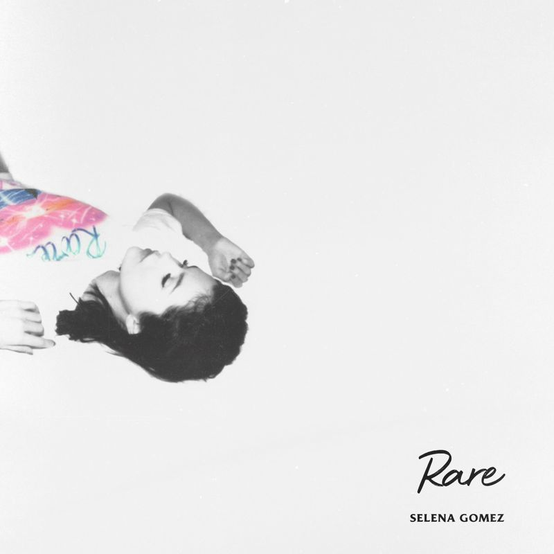 TAB Selena Gomez  – Rare-1577770083813