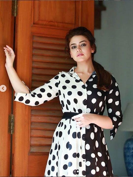 Zara Noor Abbas