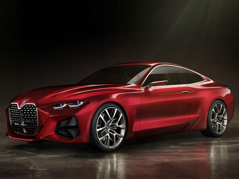auto 2020 bmw