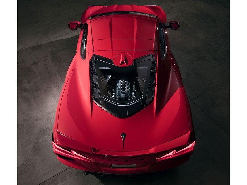 auto 2020 corvette