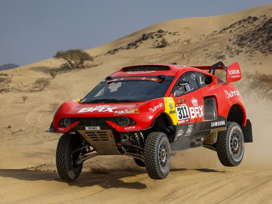 Team Bahrain