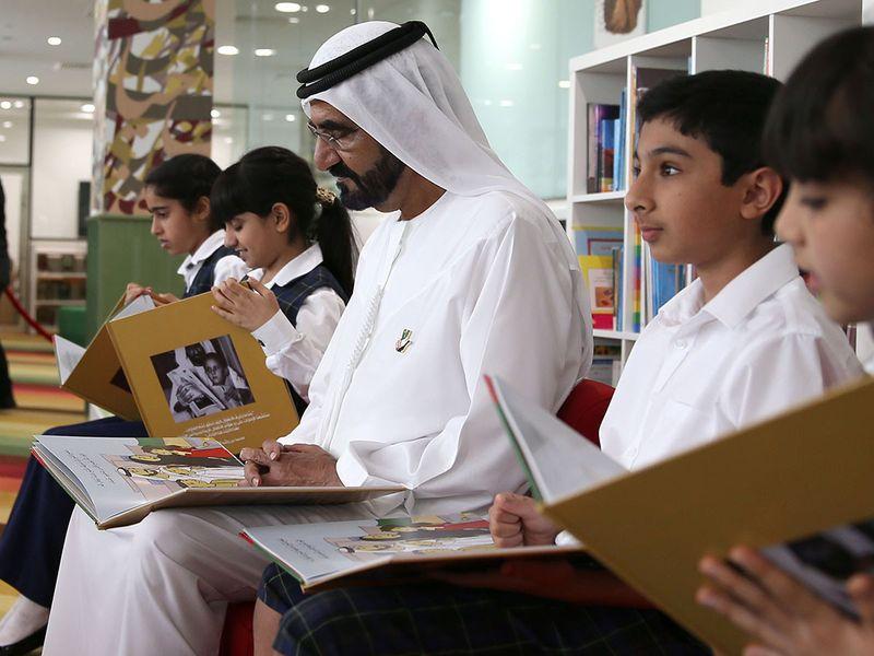 2015 Arab Reading Challenge-1609670024705