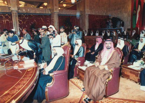 1992 GCC DHABI-1609853421270
