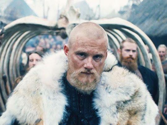 Alexander Ludwig in Vikings 1-1609840572533
