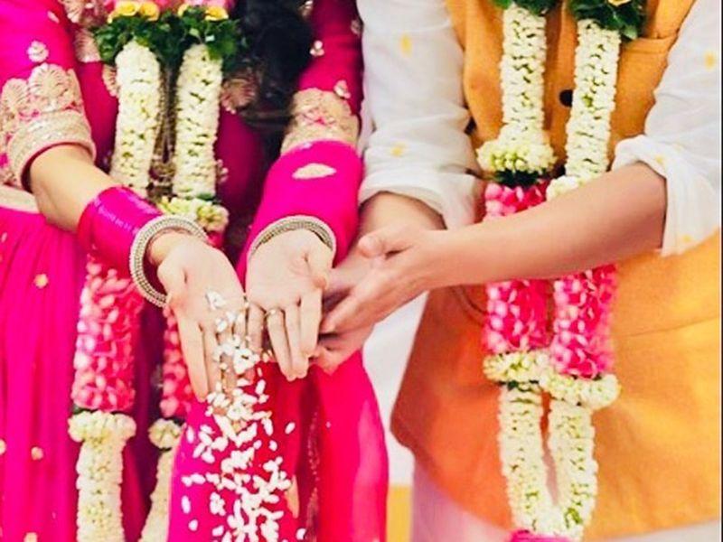 Kanika Dhillon and Himanshu Sharma