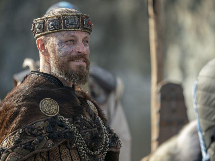 Peter Franzén in Vikings season 6B (1)-1609840594072
