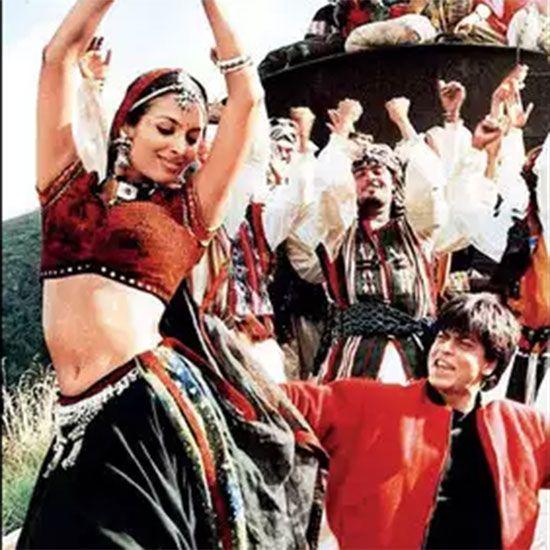 Chaiya Chaiya Dil se