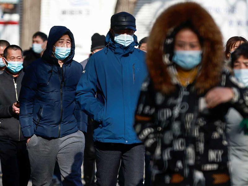 China vaccine