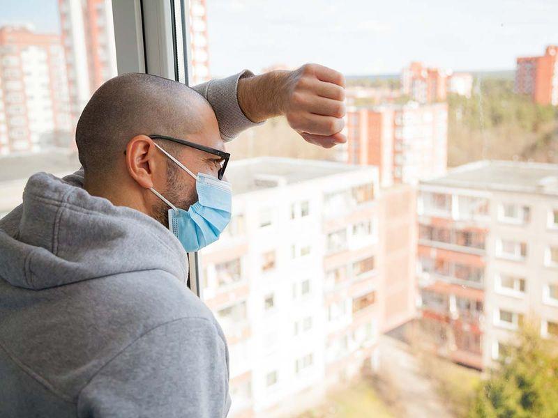 Stock Quarantine