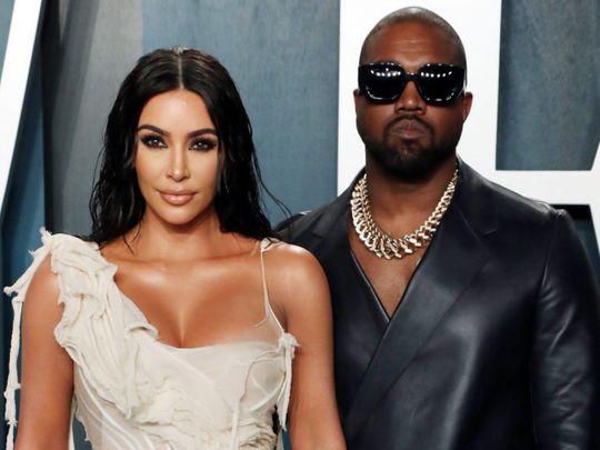 TAB 210106 Kanye West and Kim Kardashian-1609923220079