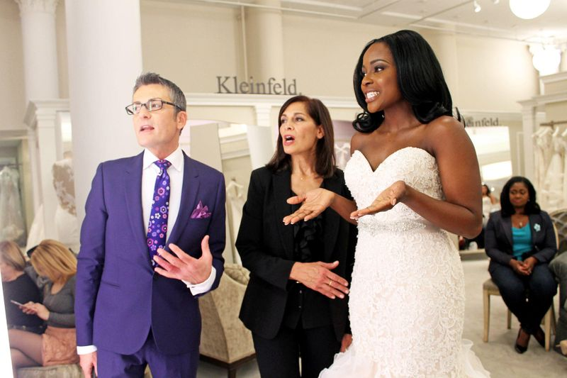 Hit reality TV show 'Say Yes To The Dress' coming to Middle East, casting open for UAE brides