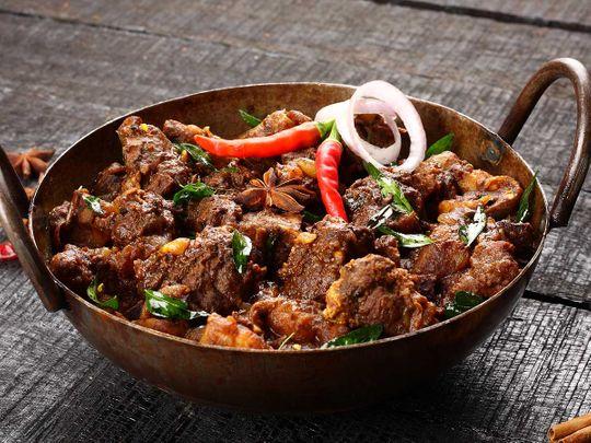 Meat Oolarthiathu