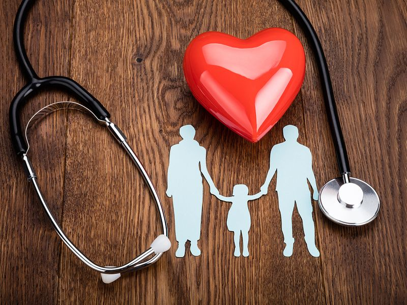 Stock Health Insurance