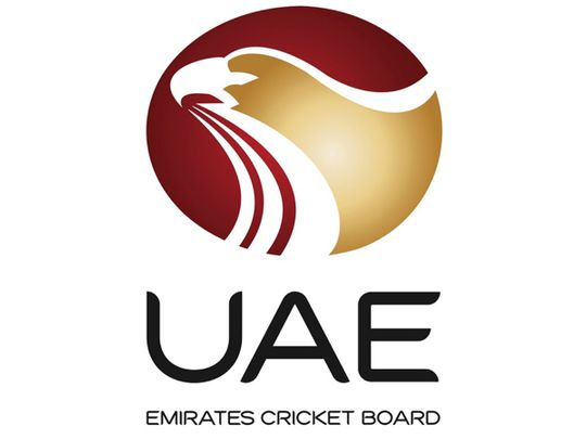 The Emirates Cricket Board