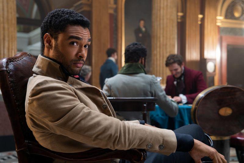 'Bridgerton' actor Rege-Jean Page cast in reboot of action franchise 'The Saint'