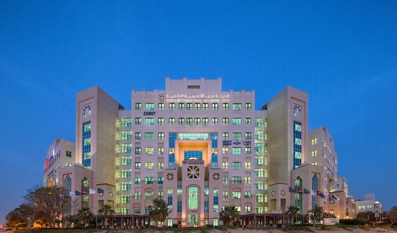 Dubai International Academic City-1610264285010