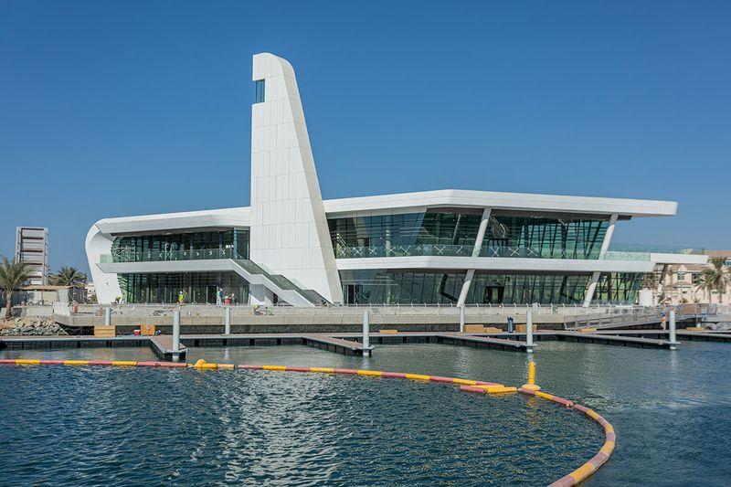Marina Views: Al Qana