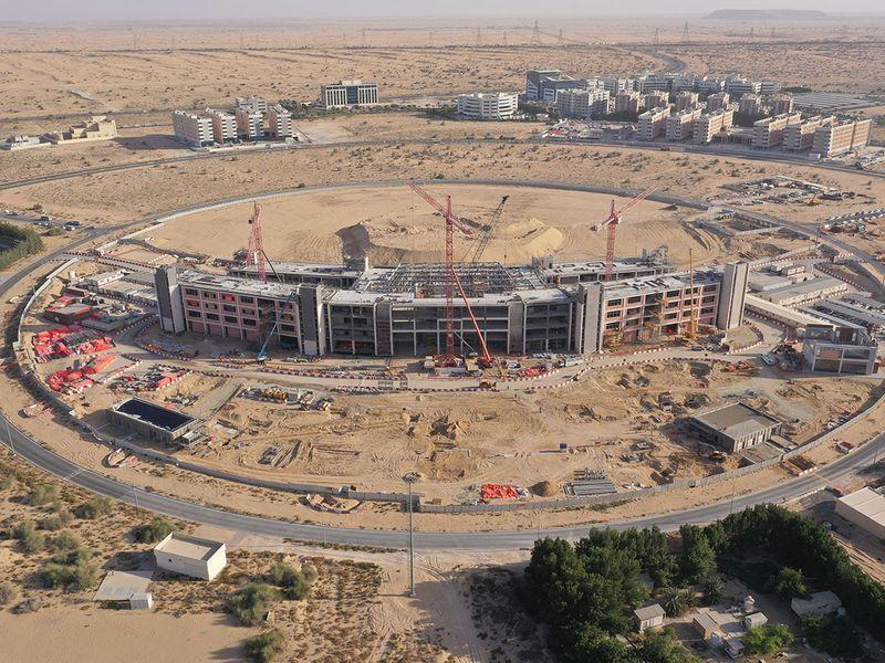 University-of-Birmingham-Dubai-New-Campus