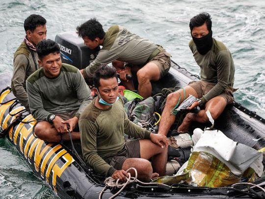 Indonesian Navy