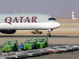QATAR AIRWAYS SAUDI