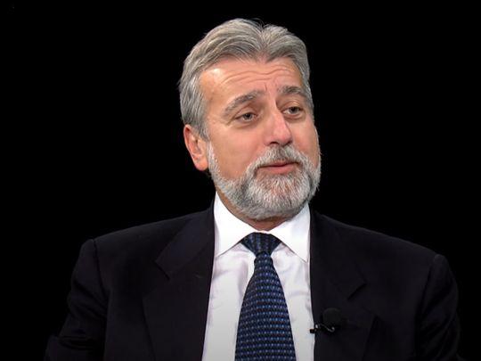 Rabbi Elie Abadie