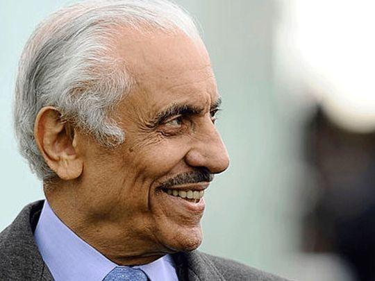 Prince Khalid bin Abdullah