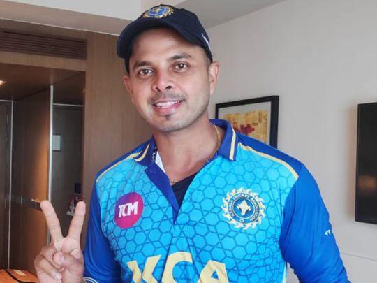 Cricket-Sreesanth