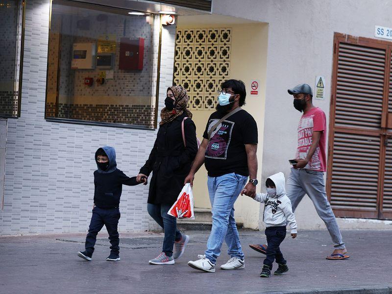 Fashion in Dubai