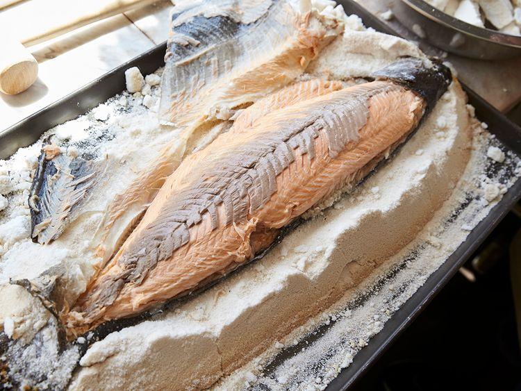 Salmonica 9