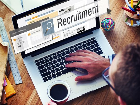 Stock Jobs and Recruitment