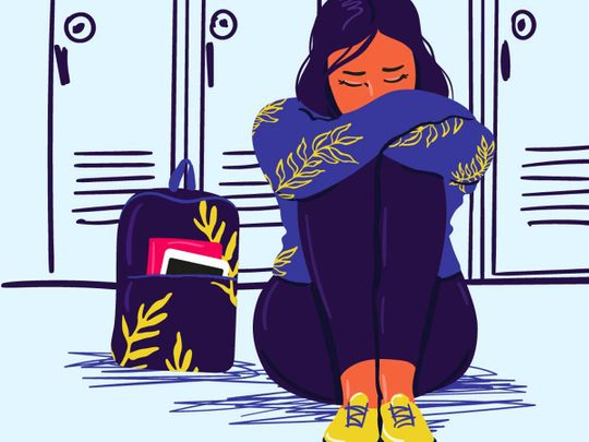 Signs your child could be depressed