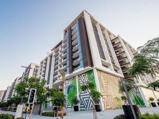 Stock Dubai Hills