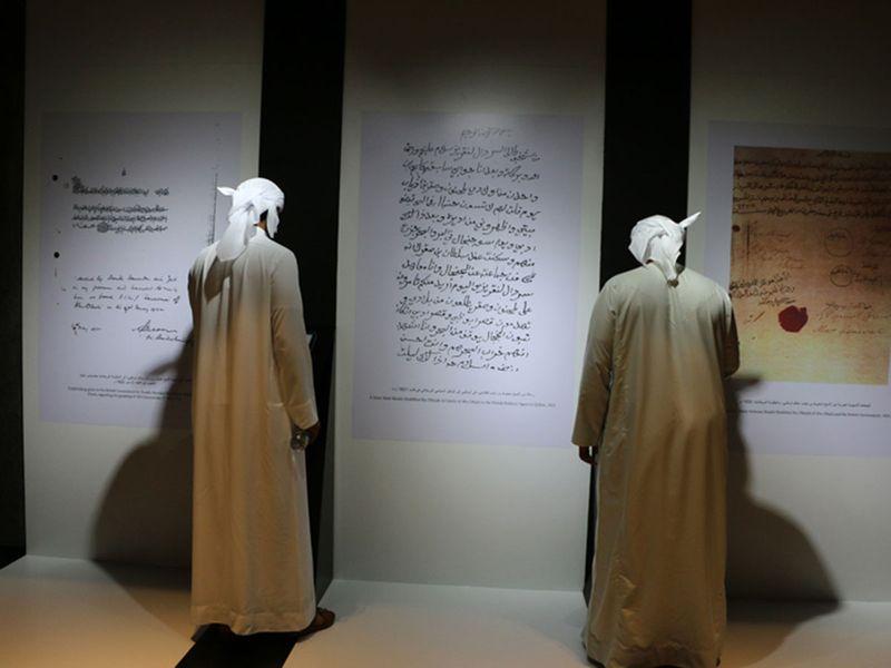 Historical Zayed Festival