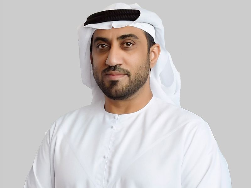 Mohammed Al Mutawa - CEO of Ducab Group