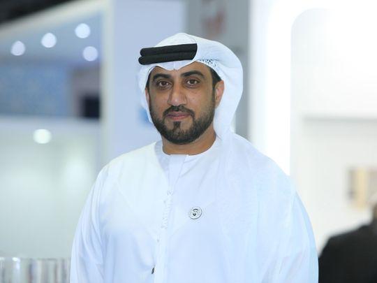 Mohammed Al Mutawa of Ducab