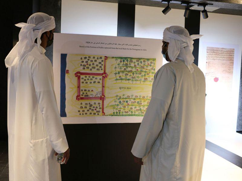 Sheikh Zayed Festival