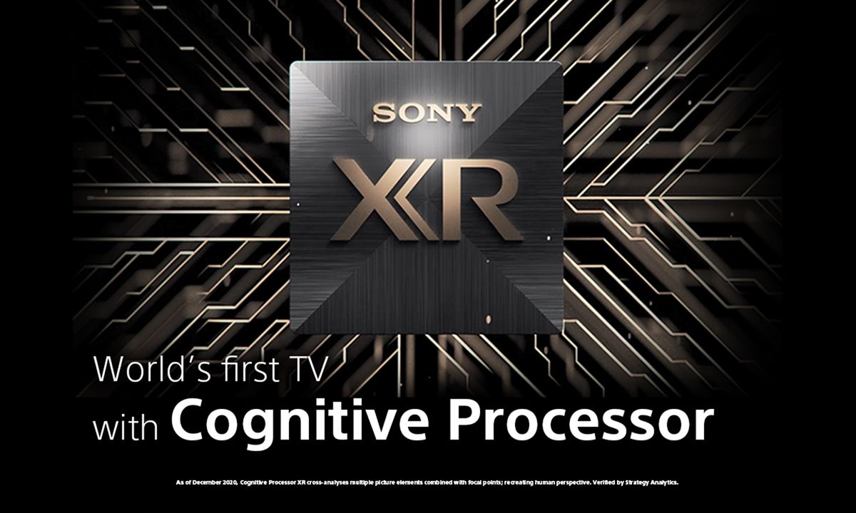 Sony Cognitive XR