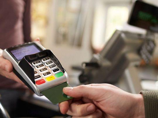 Transfer online card credit ing