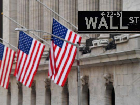 Stock NYSE stocks wall street