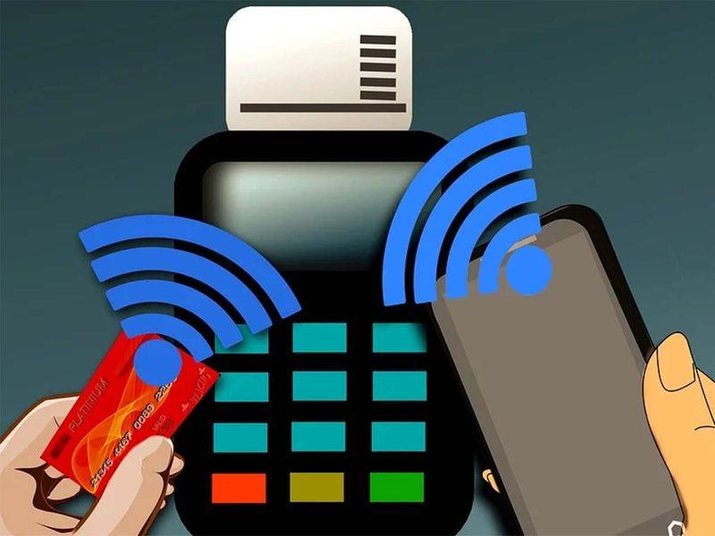 Stock credit card