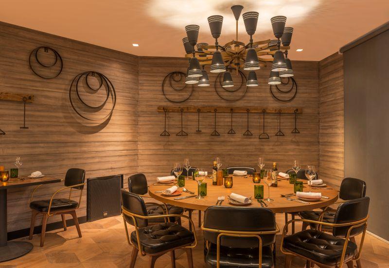 Yalumba Restaurant Dubai